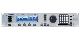 EVENTIDE - H7600
