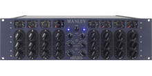 MANLEY - Massive Passive Mastering