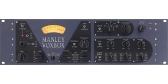 MANLEY - Voxbox