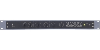 MANLEY - Mid Frequency EQ