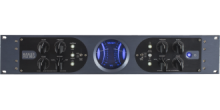 MANLEY - Nu mu Stereo limiter compressor