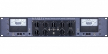 MANLEY - STEREO VARIABLE MU®- MASTERING VERSION