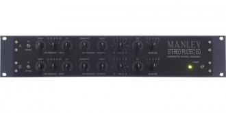 MANLEY - stereo  pultec EQ