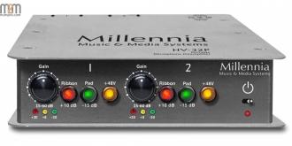 MILLENNIA - HV-32P