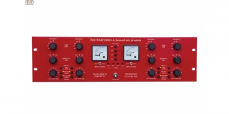 THERMIONIC CULTURE - The Earlybird 4