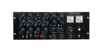 THERMIONIC CULTURE - The Fat Bustard II