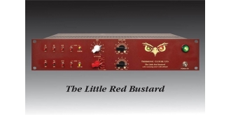 THERMIONIC CULTURE - The little red bustard