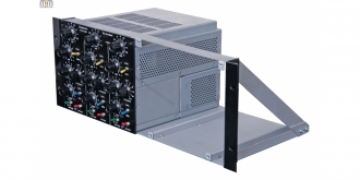 THERMIONIC CULTURE - The rack
