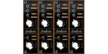 KUSH AUDIO - Clariphonic 500