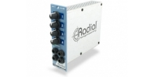 RADIAL - Chain drive