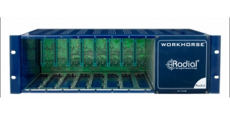 RADIAL - WORKHORSE WR-8