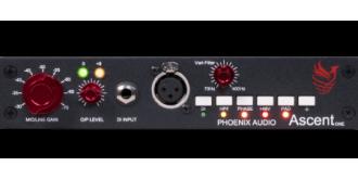 Phoenix Audio – Ascent One