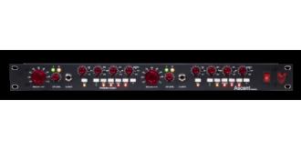 Phoenix Audio – Ascent Two EQ