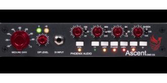 Phoenix Audio – Ascent One EQ