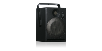 PSI - A14-M Studio Black