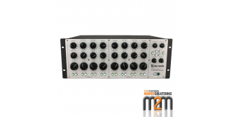 Buzz Audio,REQ-2.2 ME Silver