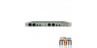 Buzz Audio,DBC-20 Silver