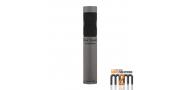 Tierra Audio - Black Bamboo Active Ribon Mic