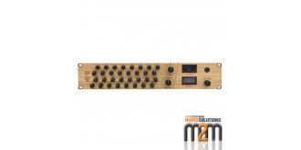Tierra Audio - Canyon 16 Summing Mixer Take 2
