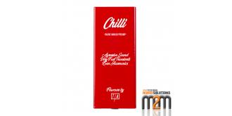 Tierra Audio - Chilli Flavour Preamp
