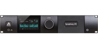 APOGEE - Symphony I/O Mk II 16X16 Thunderbolt