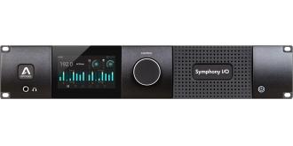 APOGEE - Symphony I/O MKII 8x8 Thunderbolt