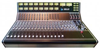 API - 1608 Recording Console