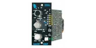 API - 235L Discrete Noise Gate