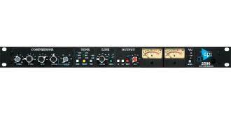 API - 2500 Stereo Compressor