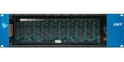 API - 500VPR 10 slot Rack with Power Supply