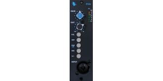API - 512v Discrete Mic / Line Pre