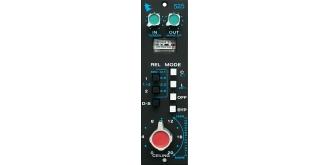 API - 525 Discrete Compressor, Re-Issue