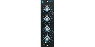 API - 550b Discrete 4 Band EQ
