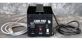 API - L200PS Power Supply