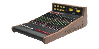 Trident - 88-8 Vu Meter Option