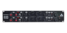 Trident - Series 80B Dual Channel
