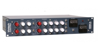 Vintech Audio - The 609CA Compressor/Limiter