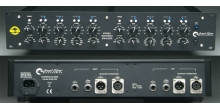 Great River - MAQ-2NV TWO-CHANNEL MASTERING EQUALIZER