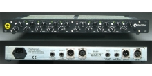 Great River - EQ-2NV TWO-CHANNEL EQUALIZER