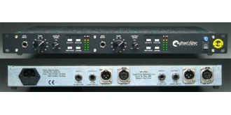 Great River - MP-2NV TWO-CHANNEL MIC PREAMP