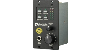 Great River - MP-500NV SINGLE CHANNEL PREAMP MODULE