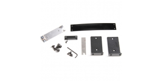 Great River - RACK 2 - DUAL CHANNEL RACK KIT