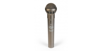 Milab - LSR-3000 Condenser Microphone