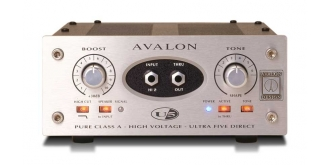 AVALON - U5