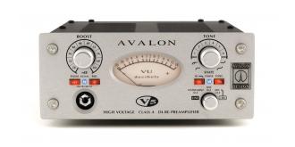 AVALON - V5