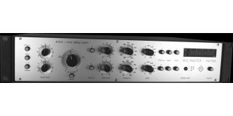 Roger Schult - Aural editing system W2340