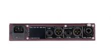 Summit Audio - FeQ-50 Passive Tube EQ