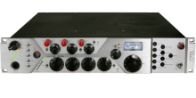 Summit Audio - ECS-410 Everest Channel Strip