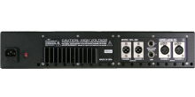 Summit Audio - DCL-200 Dual Tube Compressor
