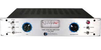Summit Audio - TLA-100A Tube Leveling Amplifier